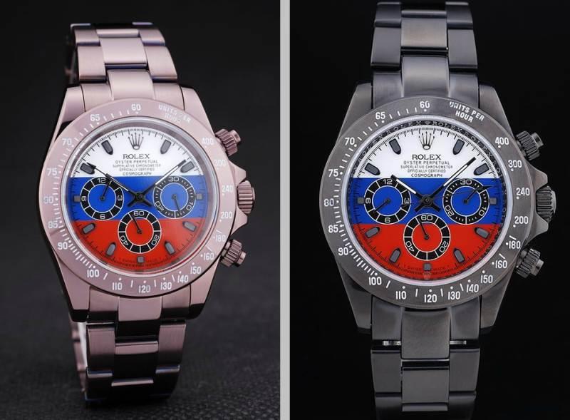 Rolex kopya saatleriyle Omega kopya arasındaki en büyük fark nedir?